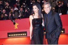 Festivalį atidaręs G. Clooney siūlo paramą migrantų krizei įveikti