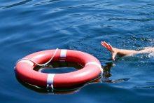 Jūroje skendo du paaugliai
