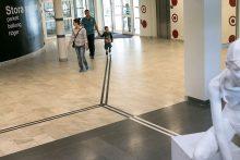 Į Lietuvą atvykstantys universalaus dizaino ekspertai: mums dar yra kur pasitempti