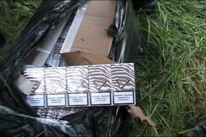 Ignalinos rajone cigarečių kontrabandą gabeno lietuviai ir baltarusiai