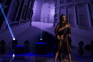 Už vaikiškumą sukritikuota G. Martirosianaitė LNK šou pritrenkė seksualumu
