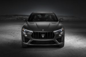 """Įspūdingą greitį """"Maserati"""" automobiliui užtikrins """"Ferrari"""" variklis"""
