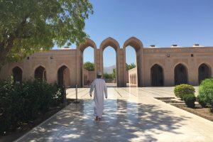 Kelionė į Omaną: kodėl gi ne?