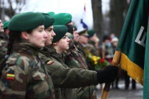 Šauliai varžėsi Lietuvos sportinio šaudymo čempionate
