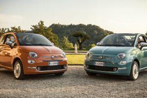 Senas ir galingas ar naujas mažas automobilis – ką renkasi pirkėjas?