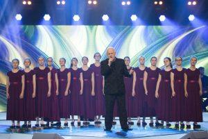"""Trečiame """"Dainų dainos"""" pusfinalyje sėkmė šypsojosi vyresniems kompozitoriams"""