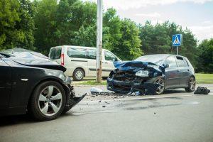 Kauno gatvėse pasipylė avarijų