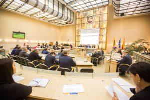 Kauno taryba atmetė konservatorių pasiūlymą