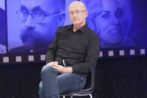 """LRT projekte """"90 dainų – 90 legendų"""" – A. Valinsko ašaros"""