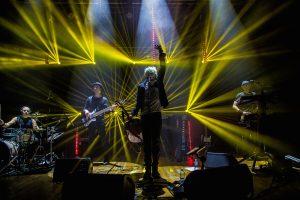 """Turą tęsianti """"Lemon Joy"""": kiekvienas koncertas – savaip geriausias"""