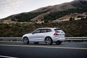 "Švedijoje pagaminti pirmieji ""Volvo XC60"""