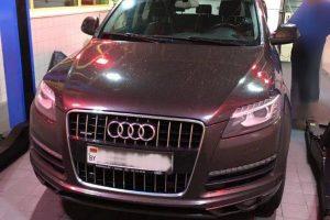 Baltarusijos pilietis slapta vežėsi 250 tūkst. eurų