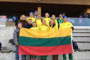 Europos kroso čempionate – neeiliniai pasiekimai
