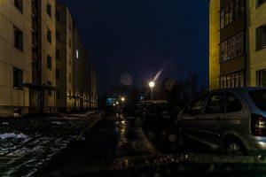 Valdžia pripažįsta: gimnazisto nužudymo vietoje – aklina tamsa