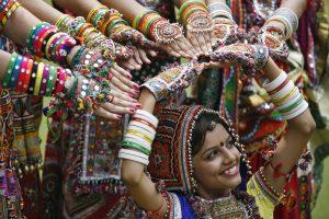V. Jaskūnas: Indijos meno išskirtinumas – ne tik Bolivudas, muzika ir šokis