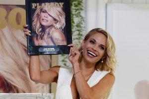 """""""Playboy"""" modeliui – bausmė už patyčias"""