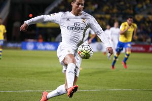 """Madrido """"Real"""" vienuolikė pelnė kuklią pergalę"""