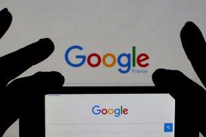 """Interneto milžinei """"Google"""" – Prancūzijos kaltinimai mokesčių vengimu"""
