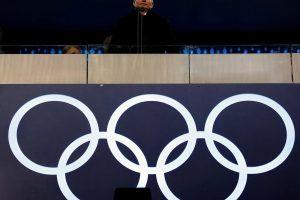 Rusijos rinktinė pašalinta iš Rio parolimpinių žaidynių