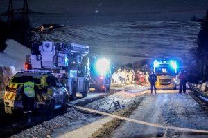 Norvegijoje po nuošliauža žuvusių lietuvių darbovietei – patikrinimai