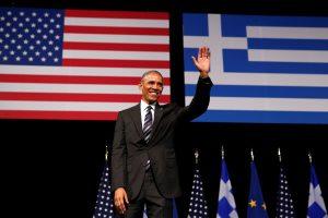 B. Obama: globalizacijos kelyje reikia keisti kursą