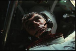 Mirė paskutinis ant Mėnulio žengęs JAV astronautas