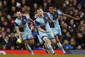 """Permaininga drama: """"Tottenham"""" fantastiškai išsigelbėjo FA taurėje"""