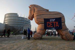 Lietuvos verslininkai gali džiūgauti: uždegta žalia šviesa CETA