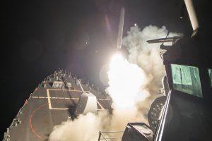 Kinija ragina vengti tolesnio padėties pablogėjimo Sirijoje