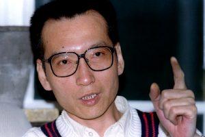 Liūdna žinia: Kinijos Nobelio premijos laureatas neišgyveno