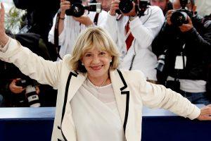 Anapilin iškeliavo garsi prancūzų aktorė J. Moreau
