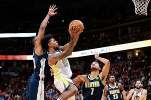 NBA čempionai atsigauna – parbloškė ir lietuvių komandą