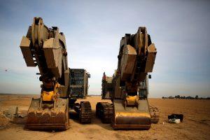 Izraelis skelbia sunaikinęs iš Gazos Ruožo iškastą tunelį