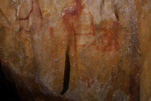 Seniausius žinomus urvų piešinius sukūrė neandertaliečiai
