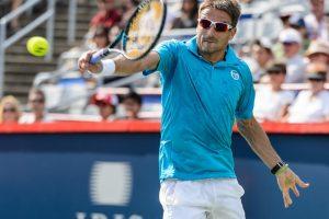 """Kanadoje prasidėjo ATP """"Masters"""" serijos teniso turnyras"""