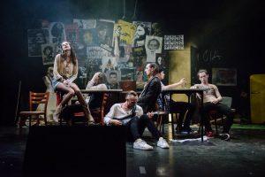 Įvairiaspalvė paletė Baltijos šalių teatrų festivalyje