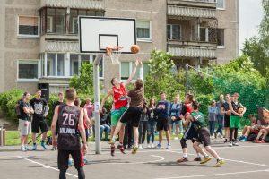 Dar daugiau sporto Vilniuje – savivaldybė paskelbė sporto projektų rėmimo konkursą