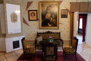 Maironio lietuvių literatūros muziejus paminėjo du įvykius