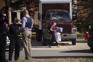 JAV Mičigano universitete savo tėvus nušovęs studentas – sulaikytas