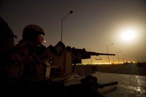 Rugsėjį į mokymus Lietuvoje atvyks Belgijos ir Liuksemburgo kariai