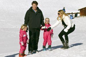 Mirė Olandijos princas J.Friso, kuris ilgai gydytas po nelaimės slidinėjant Alpėse (papildyta)