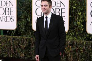R. Pattinsonas susitikinėja su S. Penno dukterimi