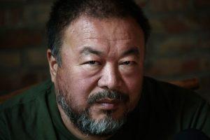 Ai Weiwei paskirtas į Stokholmo kino festivalio komisiją