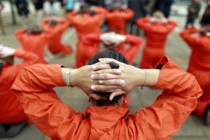 Estija priims vieną Gvantanamo kalinį