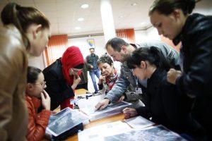 Bosnijoje pirmasis po karo gyventojų surašymas atnaujino nesutarimus