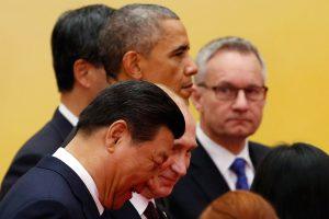 Kinijos prezidentas: Pekino siūlomą laisvosios prekybos projektą palaiko