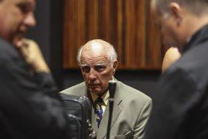 Buvęs teniso čempionas B. Hewittas teisme nepripažino jam pateiktų kaltinimų