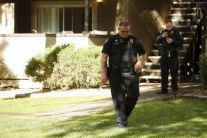 JAV Arizonos universitete nušautas žmogus, trys sužeisti