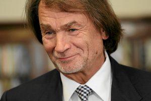 Mirė turtingiausias Lenkijos žmogus J. Kulczykas