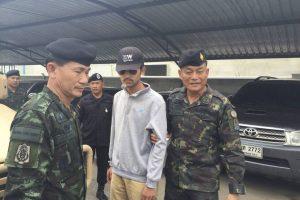 Tailando pasienyje suimto užsieniečio vaidmuo – esminis Bankoko sprogdinime